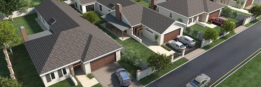 Durbanville: Disa Street