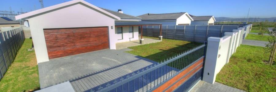 Brackenfell Burgundy Estate: Maasdam Rd – Phase 4b