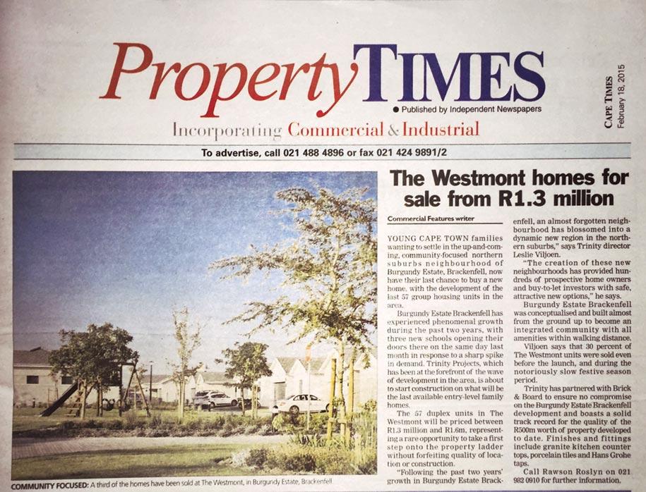 property-times