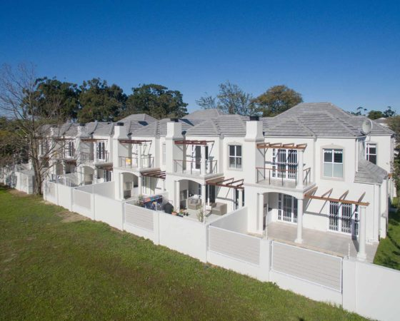 Durbanville : 5th on Murray – Now Selling