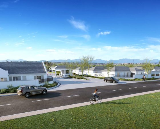 Stonewood Village Homes – Sold Out / Under Construction