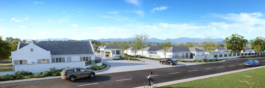 Stonewood Village Homes – Now Selling