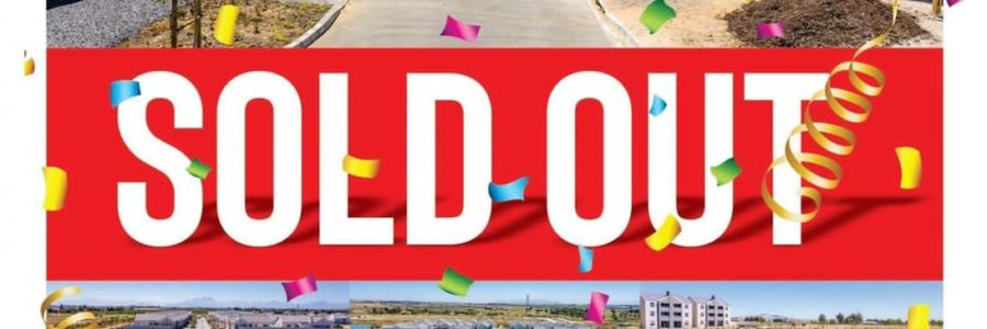 Tyger Burger: Stonewood Village Homes – Sold Out!